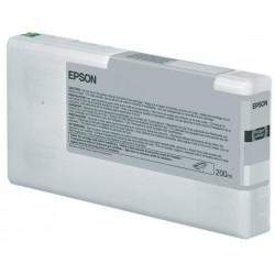 Epson T6531 Photo Black Ink Cartridge (200ml)