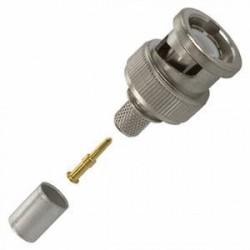 BNC konektor RG59 75 ohm (0,7mm)