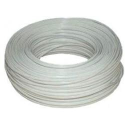 Koaxiální kabel RG-6 75ohm 250 m (6,5mm/1,0mm)