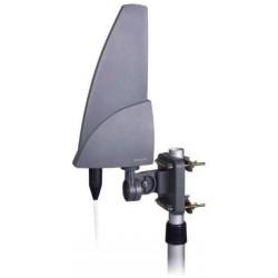 DVB-T aktivní venkovní anténa SHARK 35dB - Evolveo