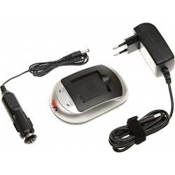Nabíječka T6 power Panasonic DMW-BCM13, 230V, 12V, 1A