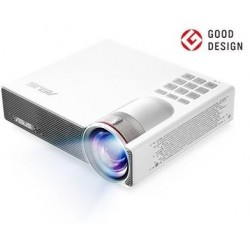 ASUS P3B LED projector, 800 Lum, baterie,repro,ovl