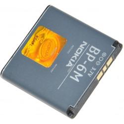 Nokia baterie BP-6M 1070mAh Li-Pol - bulk