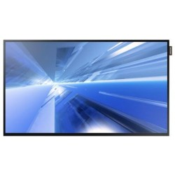 "32"" LED Samsung DC32E-FHD,350cd,MP,slim,16/7"