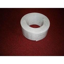 koaxiální kabel S1250C - 100m, celoměděný, 7mm