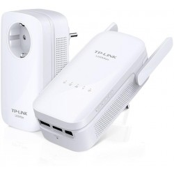 TP-Link TL-WPA8630KIT 1200Mbps Powerline kit