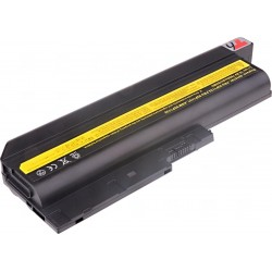 Baterie T6 power IBM ThinkPad T500, T60, T61, R500, R60, R61, Z60m, Z61m, SL500, 9cell, 7800mAh