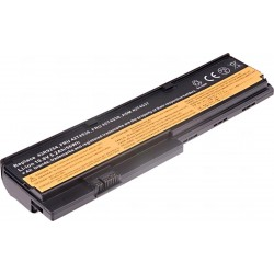 Baterie T6 power Lenovo ThinkPad X200, X200s, X201, X201i, X201s, 6cell, 5200mAh