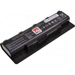 Baterie T6 power Asus N46, N56, N76, 5200mAh, 56Wh, 6cell