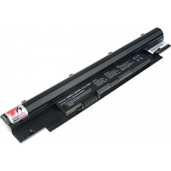 Baterie T6 power Dell Vostro V131, Latitude 3330, Inspiron N311z, N411z serie, 4600mAh, 51Wh, 6cell
