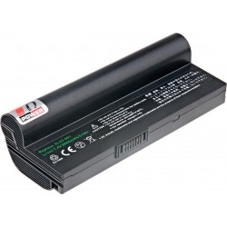 Baterie T6 power Asus Eee PC 1000H, 904H, 6600mAh, 49Wh, 6cell, black