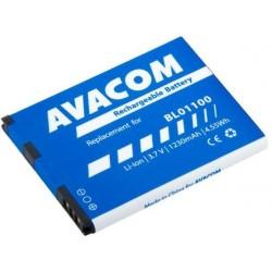 Baterie AVACOM GSHT-A320-S1230 do mobilu HTC Desire C Li-Ion 3,7V 1230mAh (náhrada BL01100)