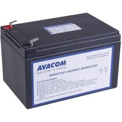 Baterie AVACOM AVA-RBC4 náhrada za RBC4 - baterie pro UPS
