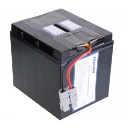 Baterie AVACOM AVA-RBC7 náhrada za RBC7 - baterie pro UPS