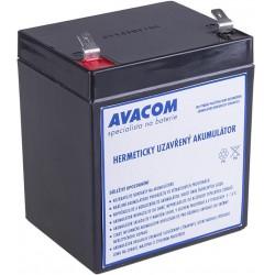 Bateriový kit AVACOM AVA-RBC30-KIT náhrada pro renovaci RBC30 (1ks baterie)